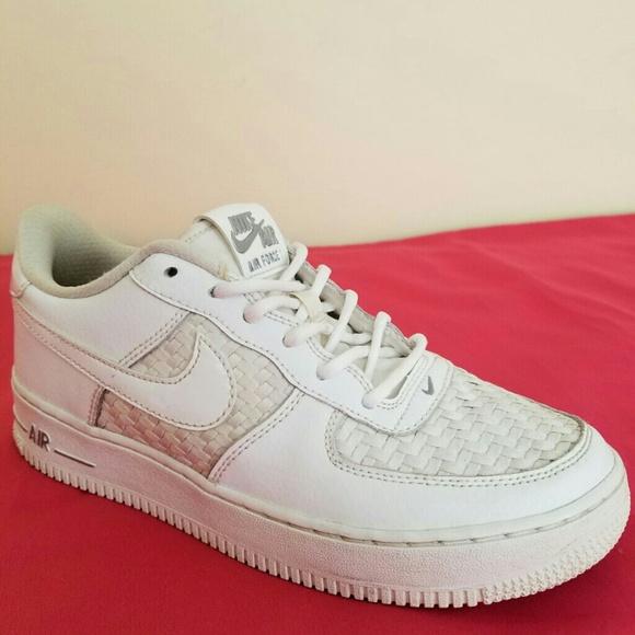Nike Air Force 1 Size 7 Men & 9 Women